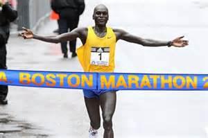 Marathon de Boston – 15 avril 2013