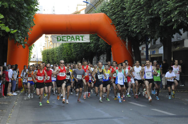 Ronde de Choisy le Roi – 26 mai 2013
