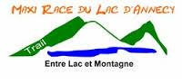 Tour du lac d'Annecy Maxi-Race 86 km-  31 mai et 1er juin 2014