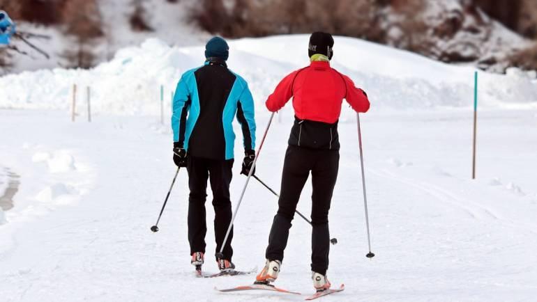 Stage d'hiver à Giron – Février 2018