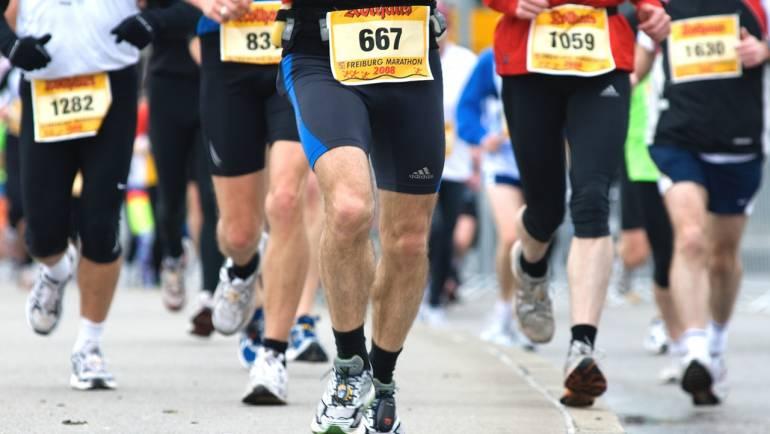 La gestion d'un marathon