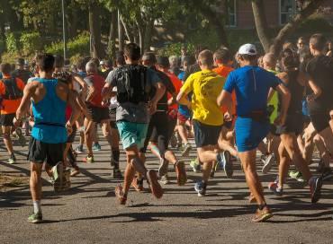 Comment gérer les accélérations lors d'une épreuve de compétition ?