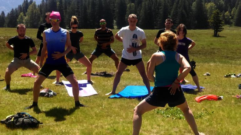Un souffle de yoga sur l'athlétisme ?