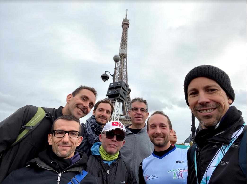 03-11-2019 – Ekiden, première course financée de l'année