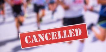 Comment gérer le report ou l'annulation des compétitions