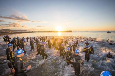 18-10-2020 – William raconte le half Ironman de Mandelieu