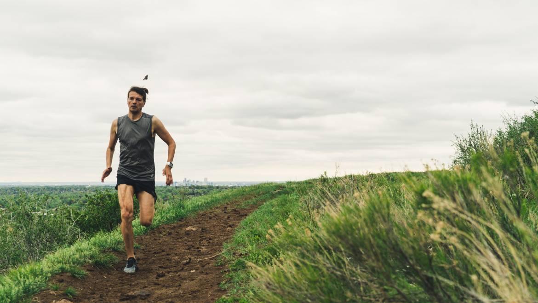 Courir seul, un plaisir non sans risque
